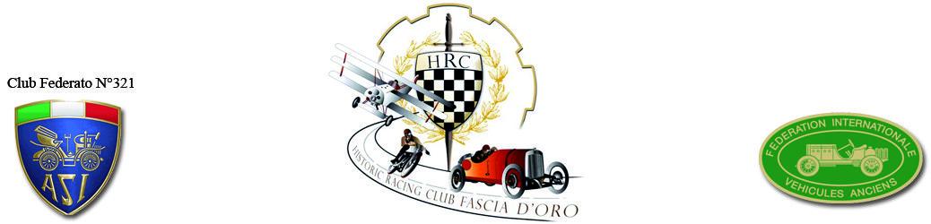 HRC Fascia d'Oro